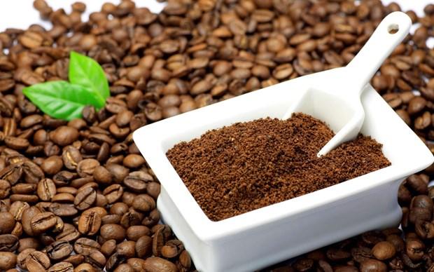 L'UE, premier marche a l'export du cafe vietnamien hinh anh 1