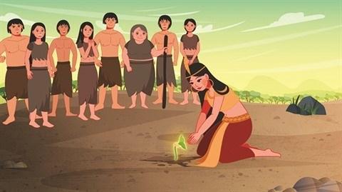 L'animation vietnamienne prend son essor hinh anh 2