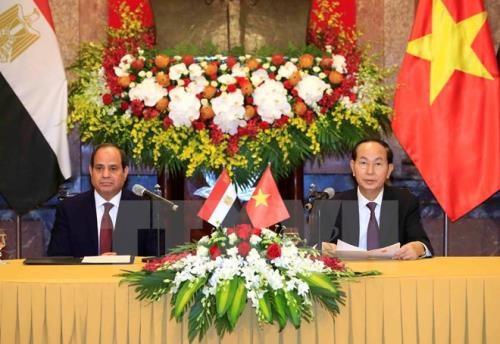 Les entreprises vietnamiennes doivent saisir des opportunites pour penetrer le marche africain hinh anh 1