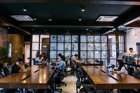 Le marche de bureau en croissance dans les quatre prochaines annees hinh anh 1
