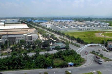 Nouvelle vague dans le secteur immobilier des zones industrielles hinh anh 1