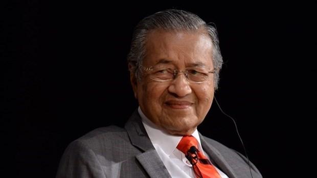 Le PM malaisien s'engage a transferer le pouvoir apres deux ans hinh anh 1