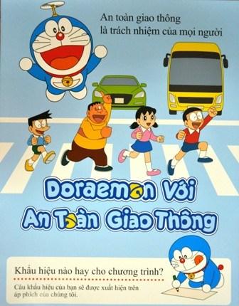 Lancement d'un concours de creation de slogan pour la securite routiere hinh anh 1