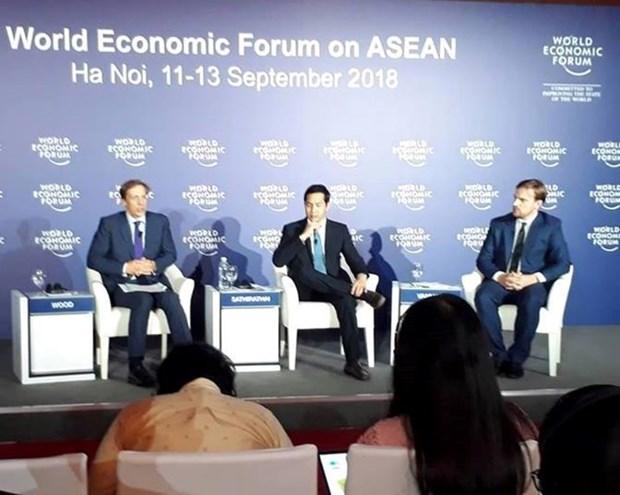 FEM ASEAN: Les jeunes Vietnamiens manifestent une aspiration entrepreneuriale hinh anh 1