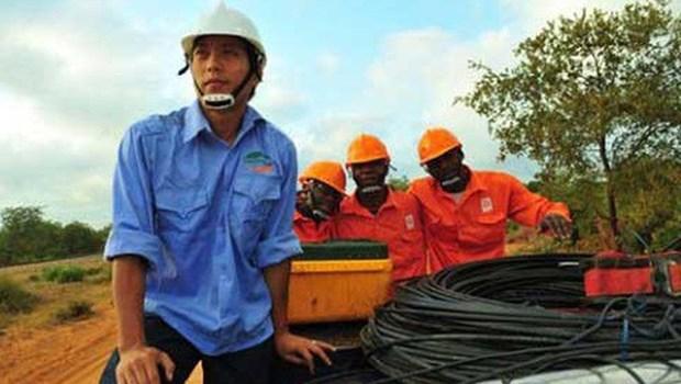 Le Vietnam a investi 22 milliards de dollars a l'etranger hinh anh 1