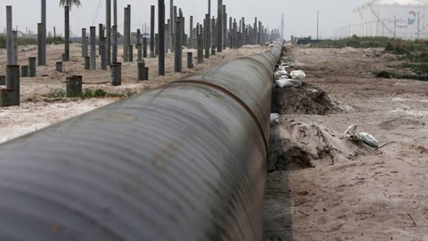 La Malaisie annule trois projets de canalisation signes avec la Chine hinh anh 1