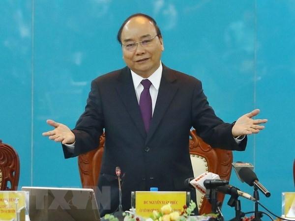 Edifier la communaute de l'ASEAN dans le contexte de revolution industrielle 4.0 hinh anh 1