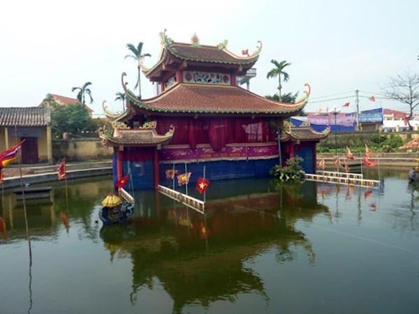 Huit nouveaux patrimoines immateriels du Vietnam hinh anh 1