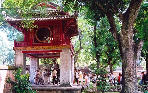 Hanoi parmi les destinations «belles mais abordables» hinh anh 1