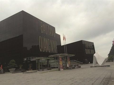Le musee de Quang Ninh, destination de l'histoire et de l'art hinh anh 1