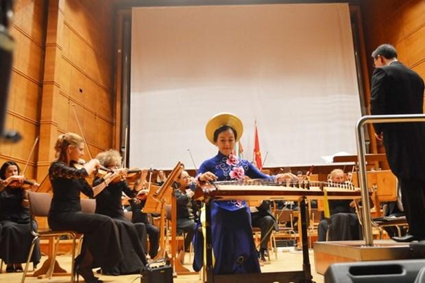 Diverses activites culturelles organisees au Canada et en Bulgarie hinh anh 2