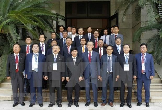 Des entreprises sud-coreennes intensifient leurs investissements a Hanoi hinh anh 1