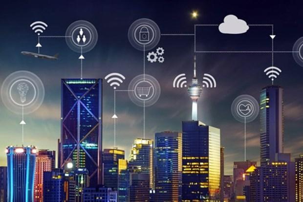 Un Sommet sur la ville intelligente 2018 attendu a Hanoi hinh anh 1