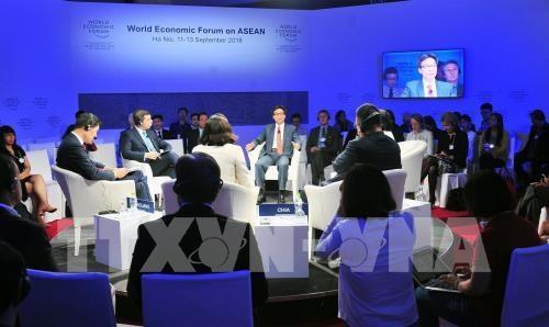 FEM ASEAN 2018: solutions aux problematiques de l'avenir de l'emploi dans l'ASEAN hinh anh 1