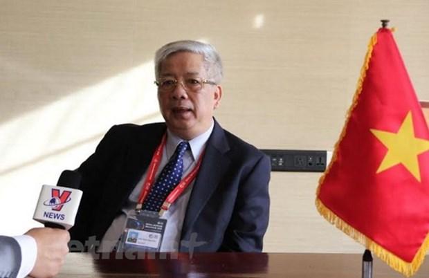 La cooperation dans la defense contribue a consolider la confiance Vietnam-Republique de Coree hinh anh 1