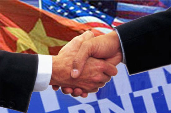 Commerce Vietnam-Etats-Unis: opportunites et defis hinh anh 1