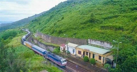 Construction d'une ligne ferroviaire transnationale a grande vitesse de 58 Mds $ hinh anh 1