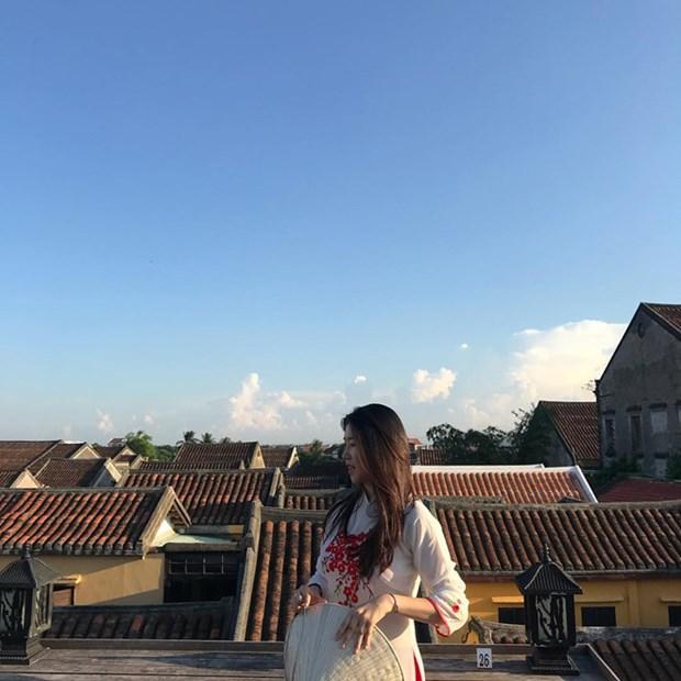 Touristes japonais: le Vietnam classe deuxieme en Asie du Sud-Est hinh anh 1