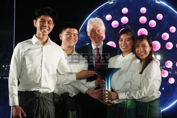 Une technologie d'origine vietnamienne sacree au concours de start-up Hult Prize hinh anh 1
