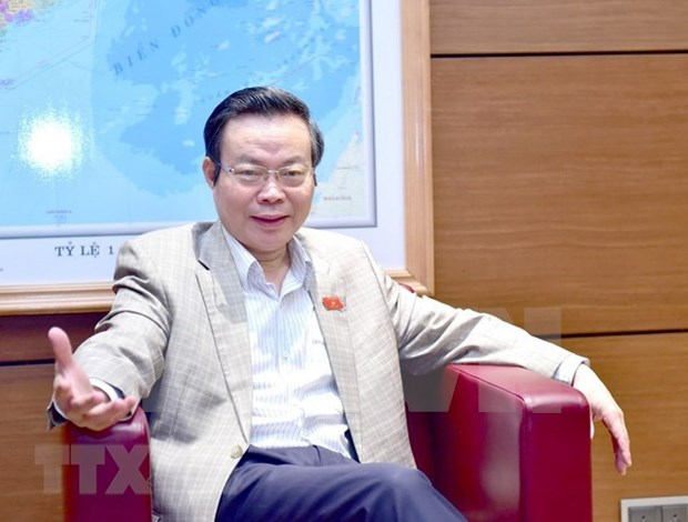 ASOSAI 14, opportunite pour l'Audit d'Etat du Vietnam de booster la cooperation hinh anh 1