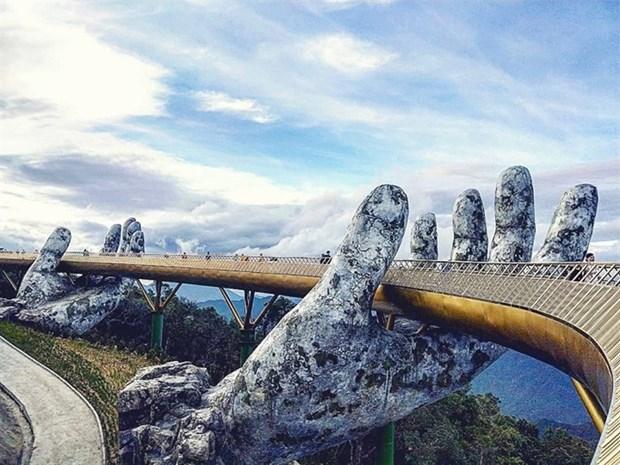 Le Vietnam est au 3e rang mondial en termes de croissance du nombre de touristes etrangers hinh anh 1