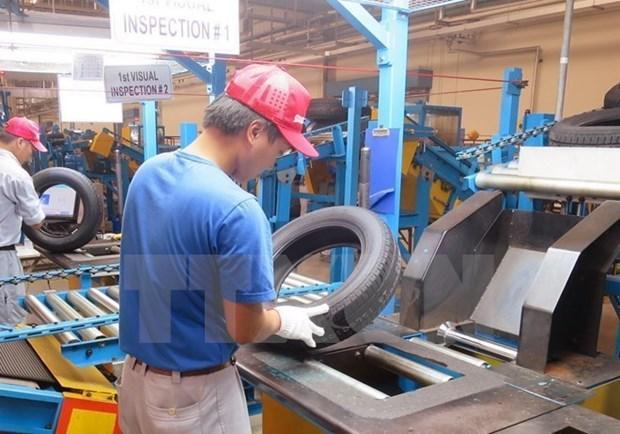 Les IDE au service du developpement durable de Hai Phong hinh anh 1