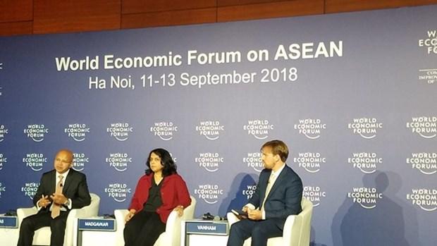 Rapport McKinsey: le Vietnam parmi les surperformants economiques hinh anh 1