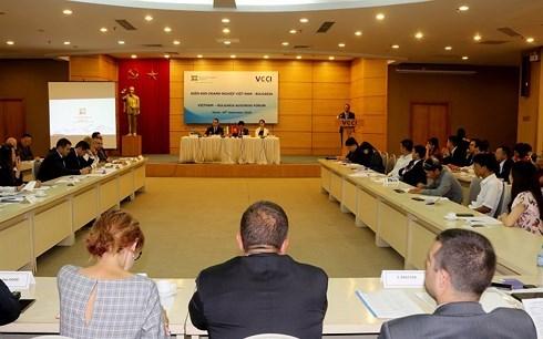 Le forum d'entreprises Vietnam-Bulgarie a Hanoi hinh anh 1