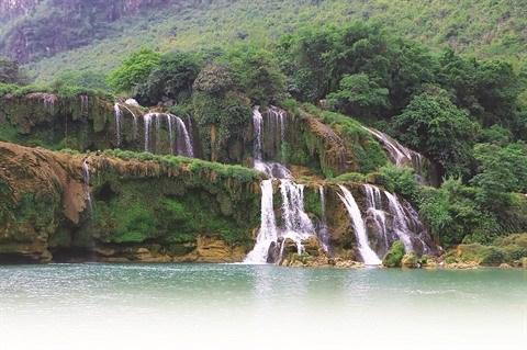 Quang Uyen et Trung Khanh, un fort potentiel touristique hinh anh 1