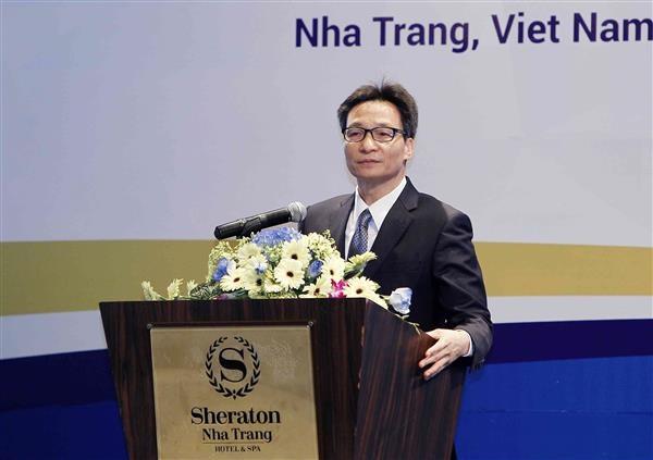 L'Association de Securite Sociale de l'ASEAN s'oriente a la Revolution industrielle 4.0 hinh anh 2