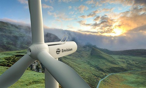 Les projets eoliens dans la ligne de mire des investisseurs etrangers hinh anh 1