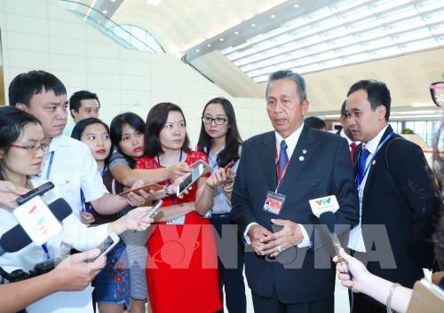 ASOSAI : l'Indonesie discutera de ses experiences concernant l'audit environnemental avec le Vietnam hinh anh 1