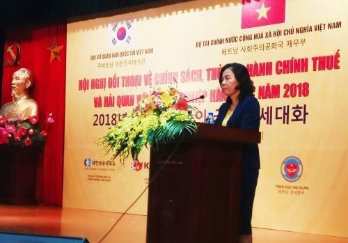 Lever les obstacles en termes de fiscalite pour les entreprises sud-coreennes hinh anh 1