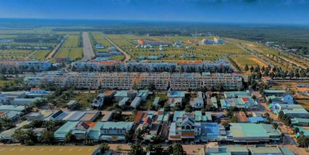 Inauguration d'une usine de fibre de pneu en polyester a Binh Duong hinh anh 1