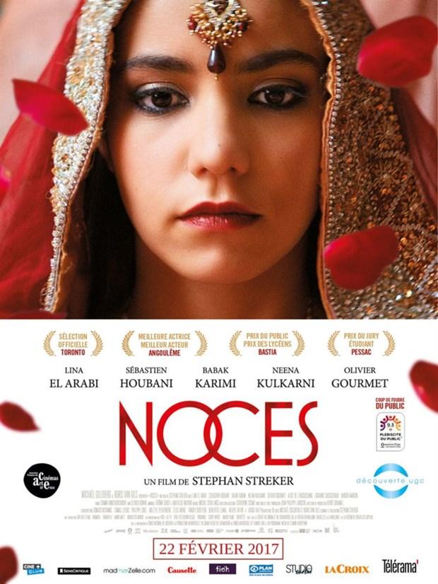 Troisieme Festival international du film d'amour de Mons au Vietnam hinh anh 1