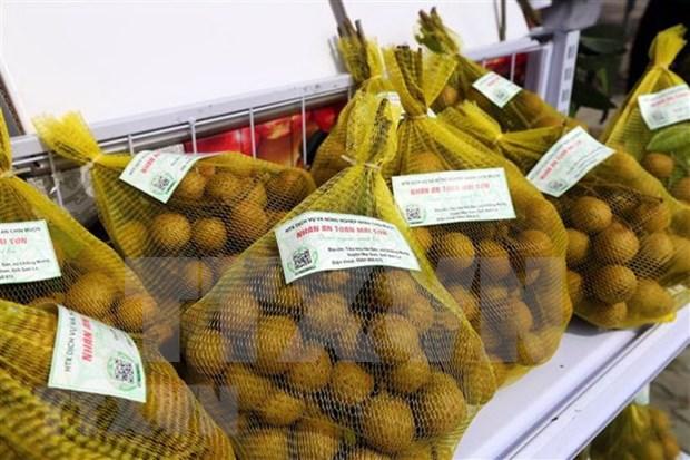 Accelerer la presentation des produits vietnamiens au Mozambique et au Madagascar hinh anh 1