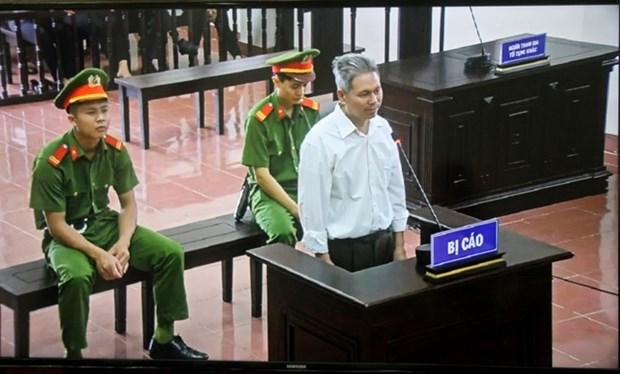Hoa Binh : un homme condamne pour activites anti-etatiques hinh anh 1