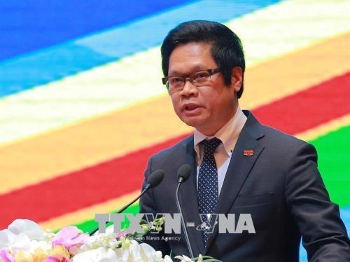 L'Association d'amitie Vietnam-R. de Coree, passerelle pour les relations bilaterales hinh anh 1