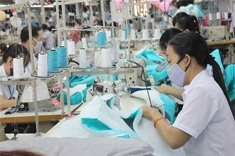 Le textile-habillement du Vietnam a la conquete du marche sud-coreen hinh anh 1