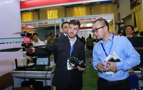 Securite: l'Homeland Security Expo 2018 prevue debut octobre a Hanoi hinh anh 1