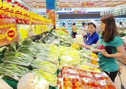 Ninh Binh: favoriser la consommation des produits agricoles hinh anh 1