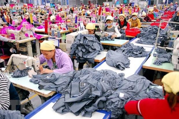 La BAD prevoit une croissance de 6,9% en 2018 pour l'economie vietnamienne hinh anh 1