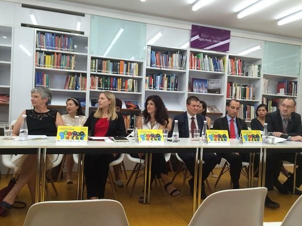 Bientot la 8e Journee europeenne des langues a Hanoi hinh anh 1