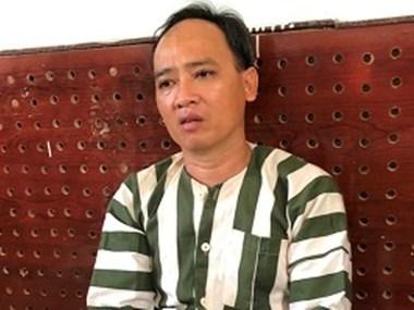 Can Tho : un homme condamne pour atteintes aux interets de l'Etat hinh anh 1