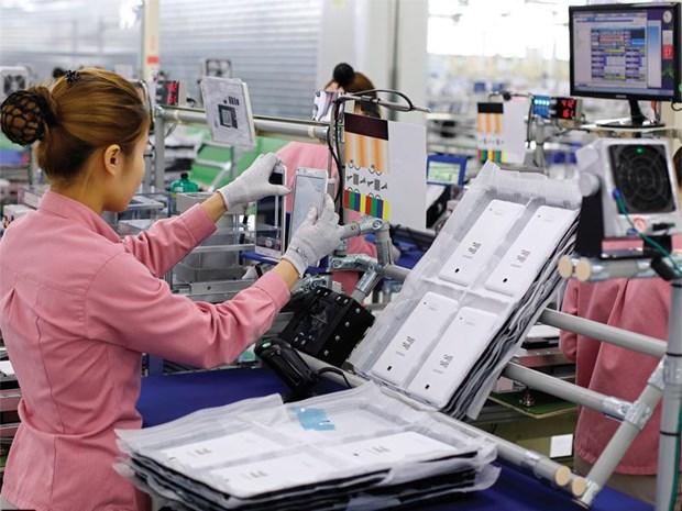 IDE: plus de 13 milliards de dollars d'IDE decaisses depuis janvier hinh anh 1