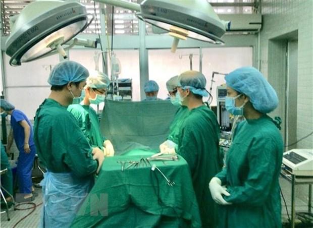 Don d'organes : pres de 600 inscriptions volontaires hinh anh 1
