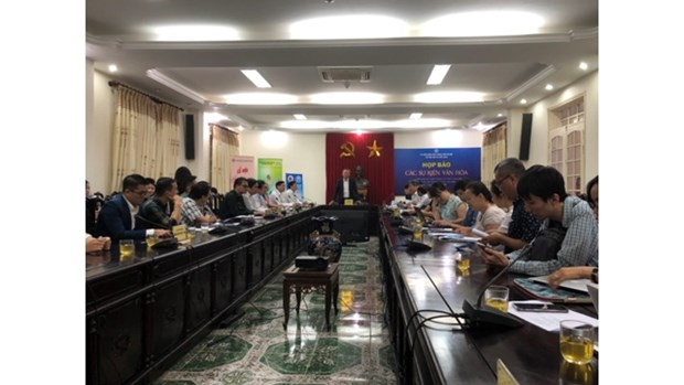 La fete de la gastronomie de Hanoi 2018 hinh anh 1
