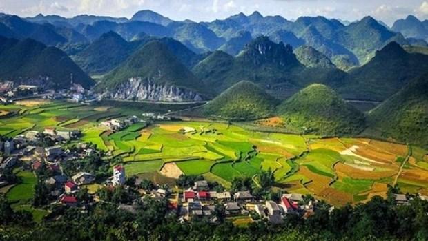 Bientot le Congres sur les ressources geologiques, minerales et energetiques a Hanoi hinh anh 1