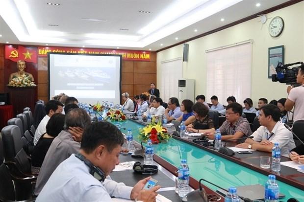 Vietnam-Norvege : partage des experiences dans l'aquaculture hinh anh 1