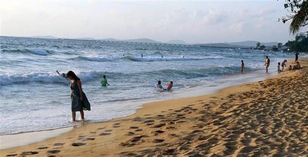 Le Vietnam s'efforce de devenir un pays fort par la mer hinh anh 1